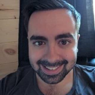 Liam Symonds profile picture