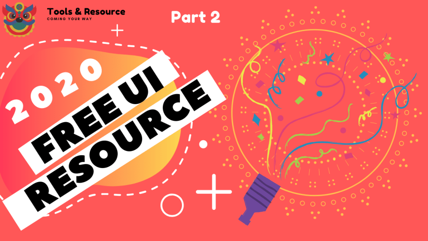 2020 Ui Ux Trends Free Resource Part 2 Dev