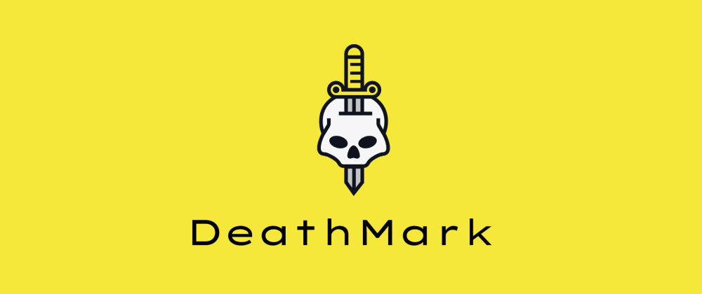Cover image for DeathMark: Programmatically scan videos for points of interest