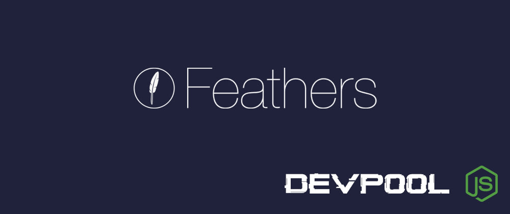 Cover image for How to Build REST API Using Node Js Feathers Framework