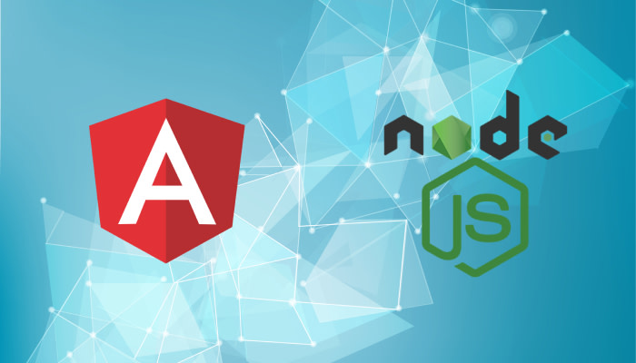 JSON WEB Authentication with Angular 8 and NodeJS