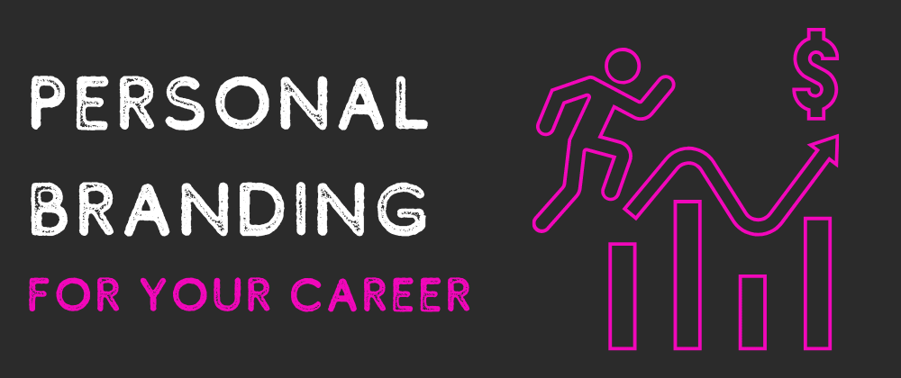 Cover image for 💜 Personal Branding - For Your Career 💼