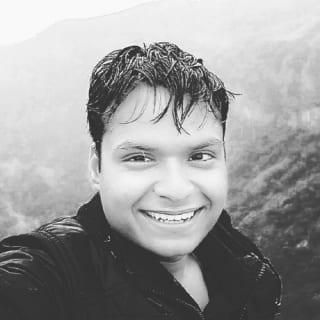 Devansh Maurya profile picture