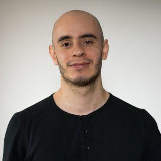 Camilo Muñoz profile picture