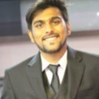 shubham chaudhari profile picture