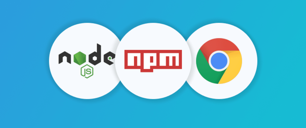 Cover image for Make your npm package work on both Node.js and browser