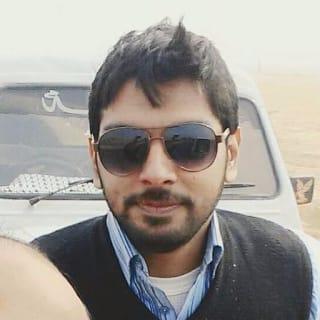 Ali Taha Shakir profile picture