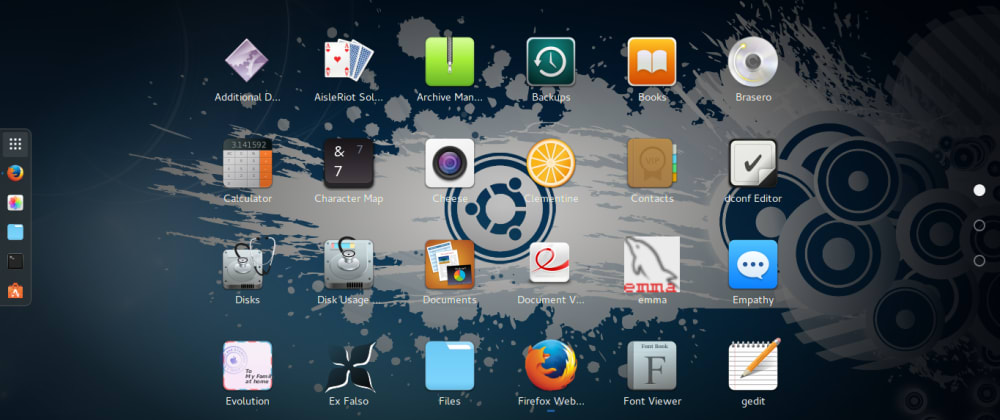 Cover image for [Which is better] Ubuntu Gnome vs Ubuntu (unity)