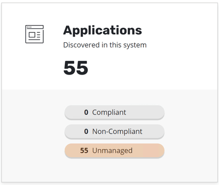 Kasten Application Tile pacman deleted