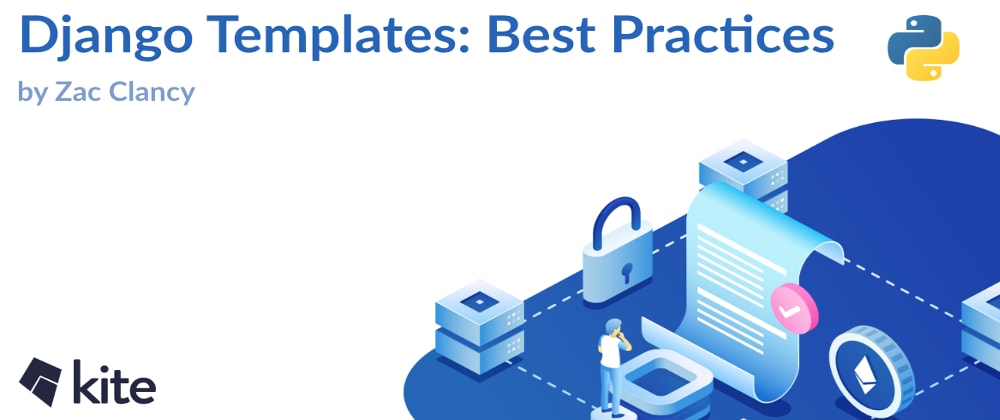 Cover image for Django Templates: Best Practices