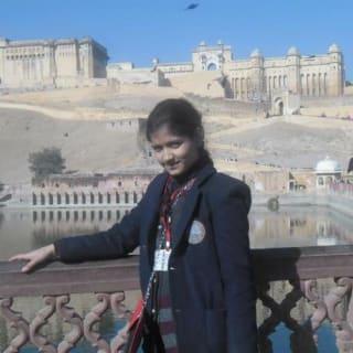 Vaishnavi Sharma profile picture