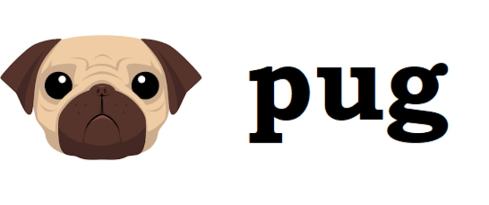 Cover image for IMPLEMENTING PUG AS YOUR TEMPLATE ENGINE IN YOUR NODE/EXPRESS PROJECT