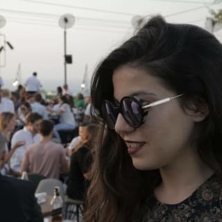 Araz Guidanian profile picture