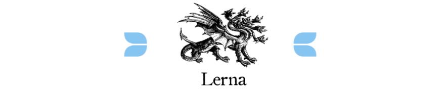Lerna logo