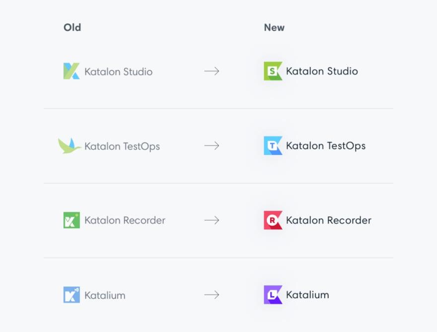 Katalon-old-vs-new-logo