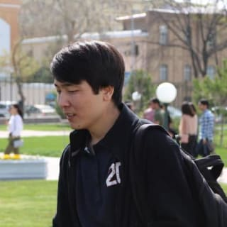 Seid Akhmed Agitaev profile picture