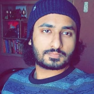 Syed Faateh Sultan Kazmi profile picture