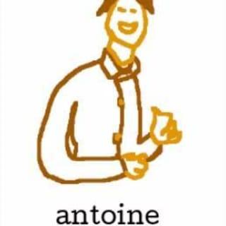 Antoine profile picture