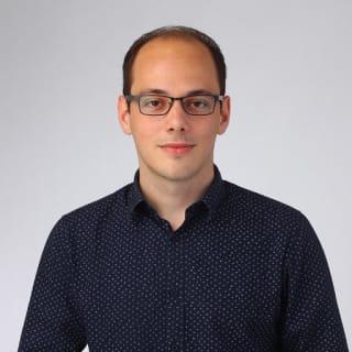 Sébastien Vercammen profile picture
