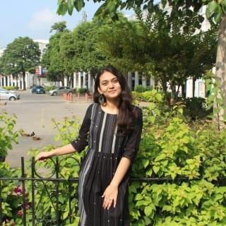 Rachita Saha profile picture