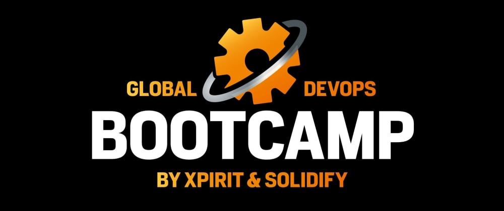Cover image for Global DevOps Bootcamp @ Zaragoza 2019 by DotNetters