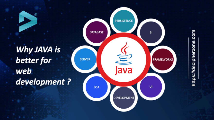 Why is java so popular