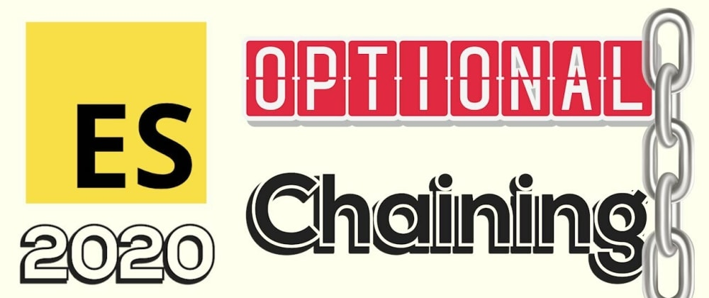 Cover image for What the heck is optional chaining in javascript ?