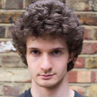 Gideon Brett profile picture
