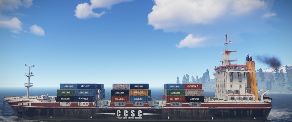 Cover image for Issue installing cargo-generate