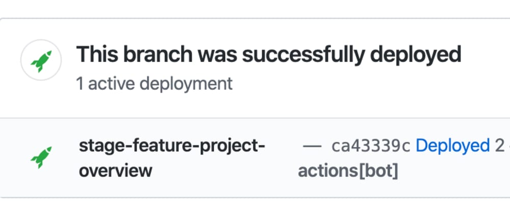 Cover image for Branch Previews with Google App Engine and GitHub Actions