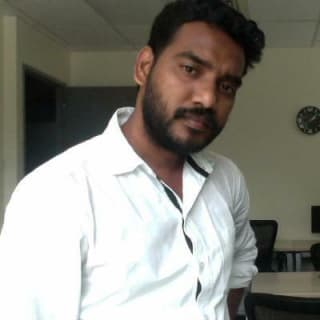 K Dhanesh profile picture