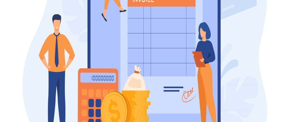 Cover image for Why is the New Retail Trend Shifting Towards E-Invoicing?