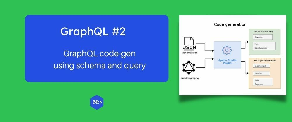 Cover image for Android - GraphQL code generation