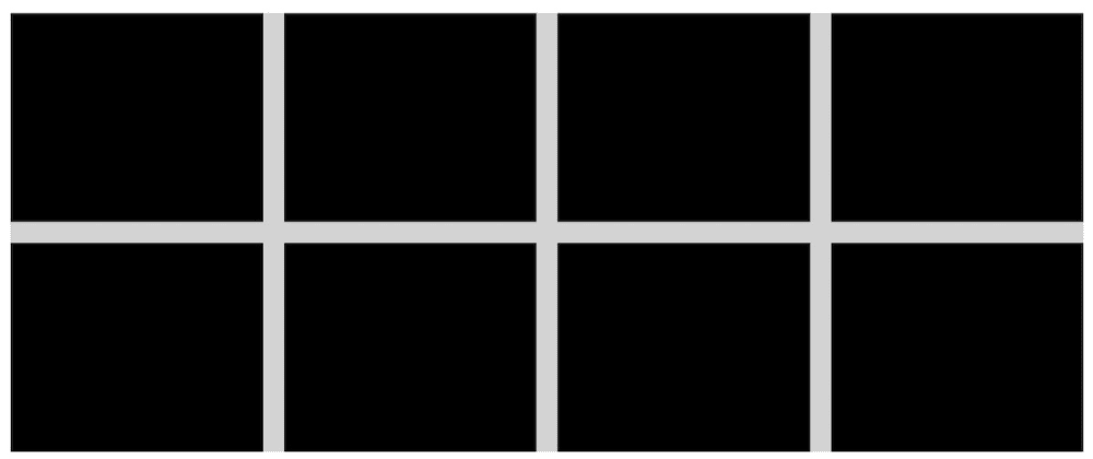 Cover image for Intrinsically Responsive CSS Grid with minmax() and min()