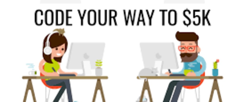 Cover image for 3 Ways To MAKE MONEY Through Coding