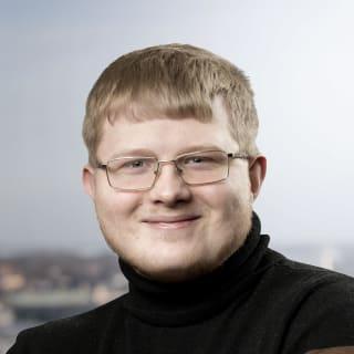 Filip pettersson profile picture