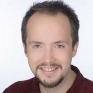 Ben Vanderberg profile picture