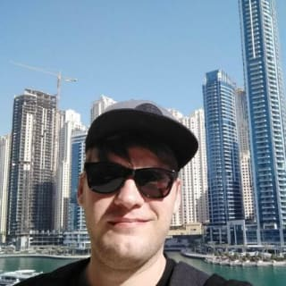 Nikolay Artamonov profile picture