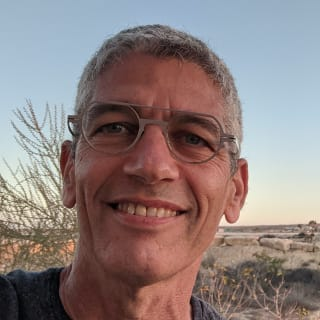 Tal Geffen profile picture