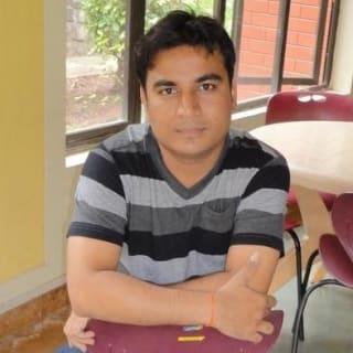 Saurabh Mahajan profile picture