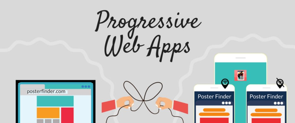 Cover image for Building a Progressive Web App and Deploying it