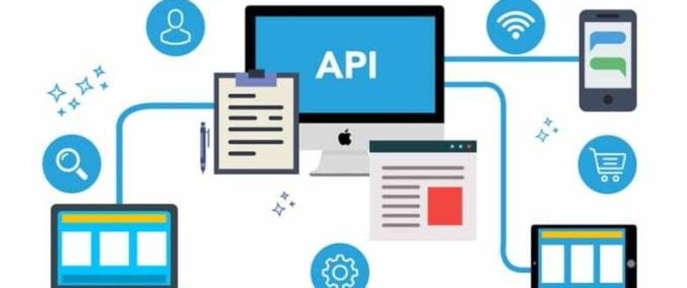 Cover image for API Integration: Request and Response