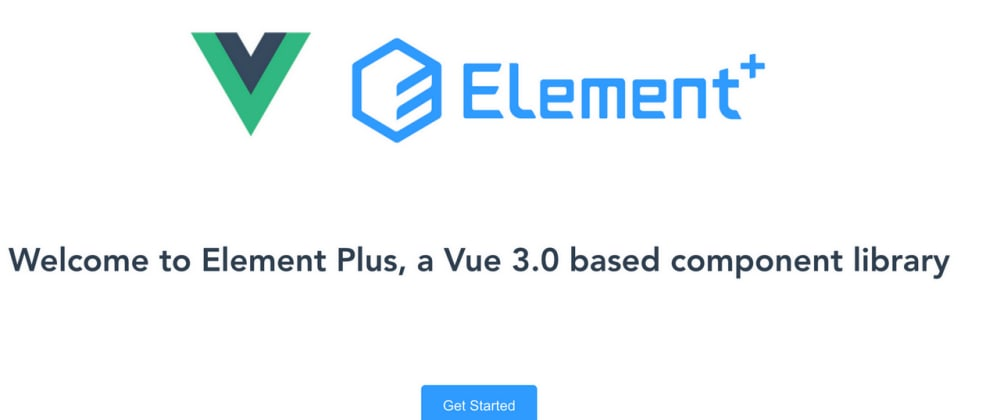 Cover image for Setup Vue3 with Element UI