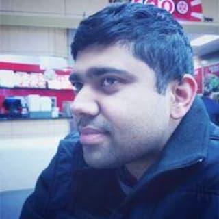 Raheel Khan profile picture