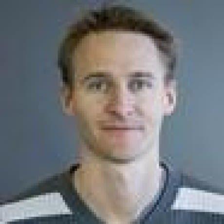rasmusvhansen avatar