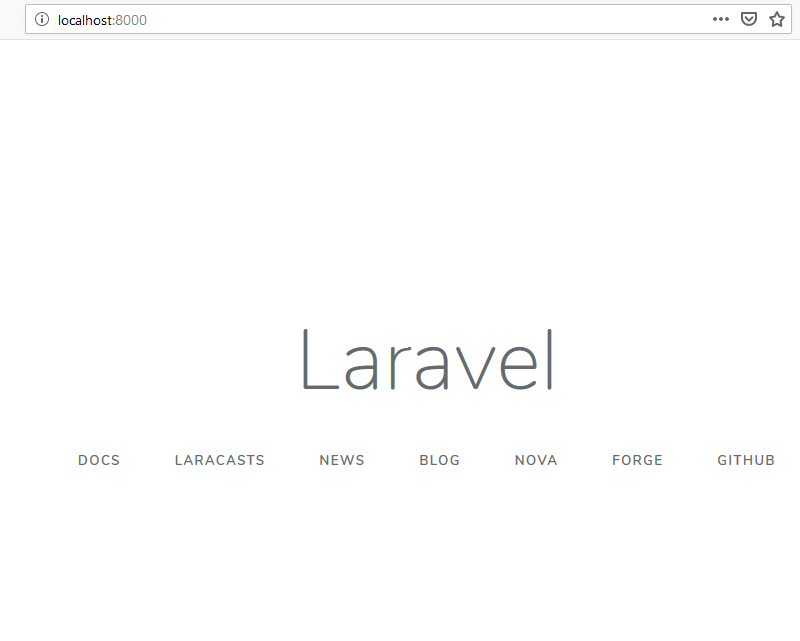 How using React in a Laravel application - Tutorial - DEV