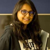 Ananya Neogi profile image