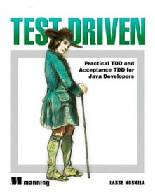 best books to learn TDD in Java