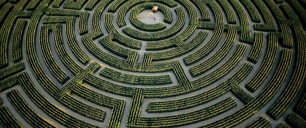 Cover image for Introducing Maze Generator [Java]