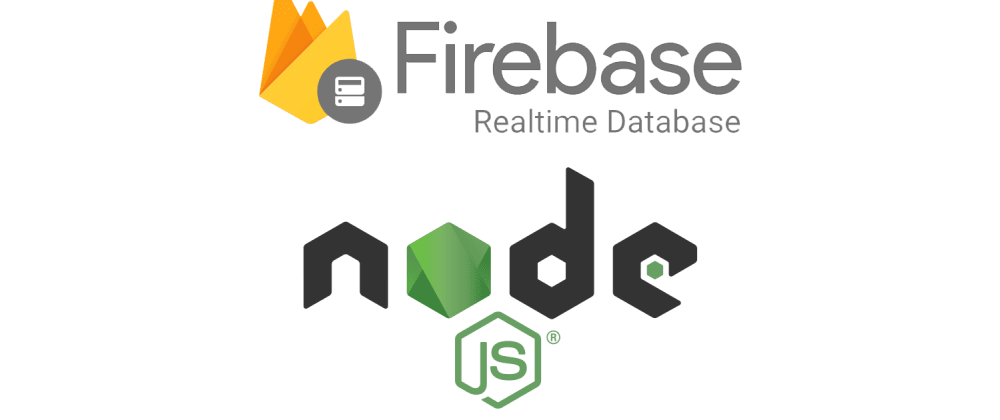 Cover image for How to use Firebase Realtime Database in a Node.js app
